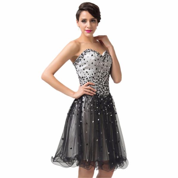 вечернее платье камни фото