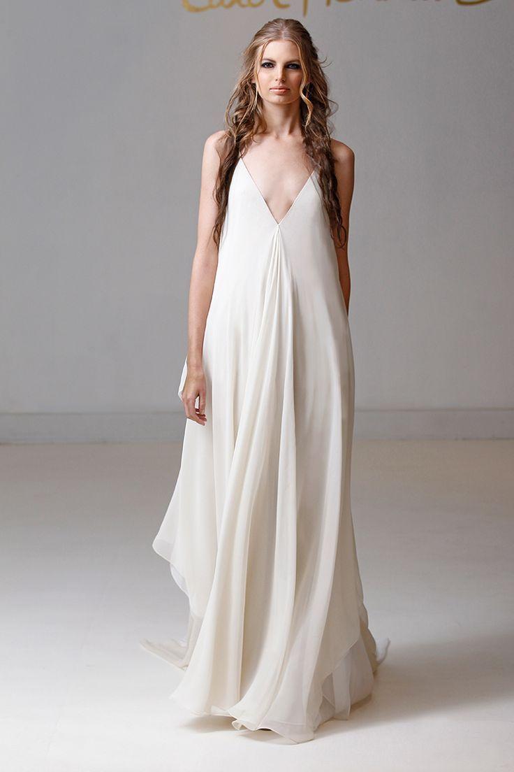 платье свободного кроя свадебное fnkfcyjt