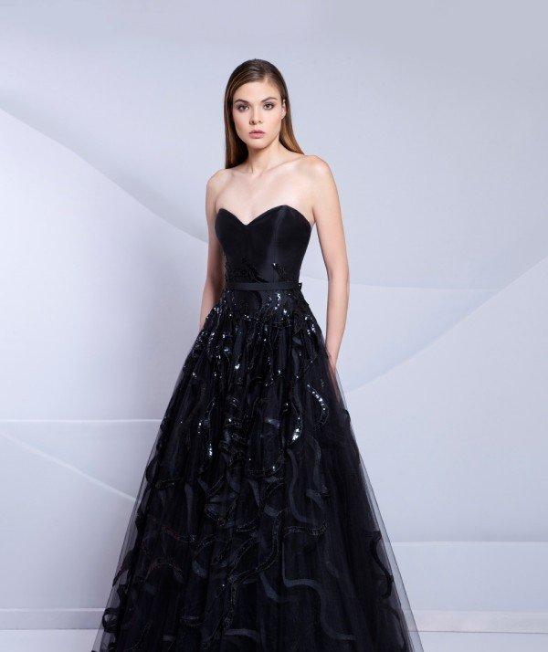 длинное платье с корсетом фото