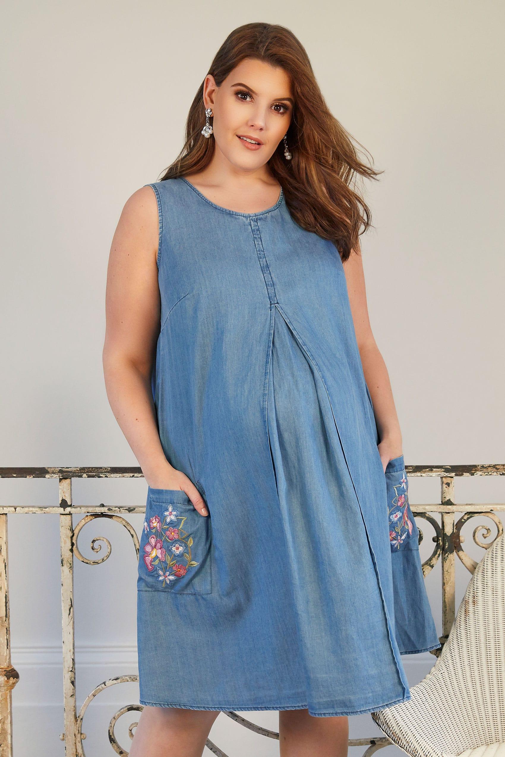 платье для полных беременных фото