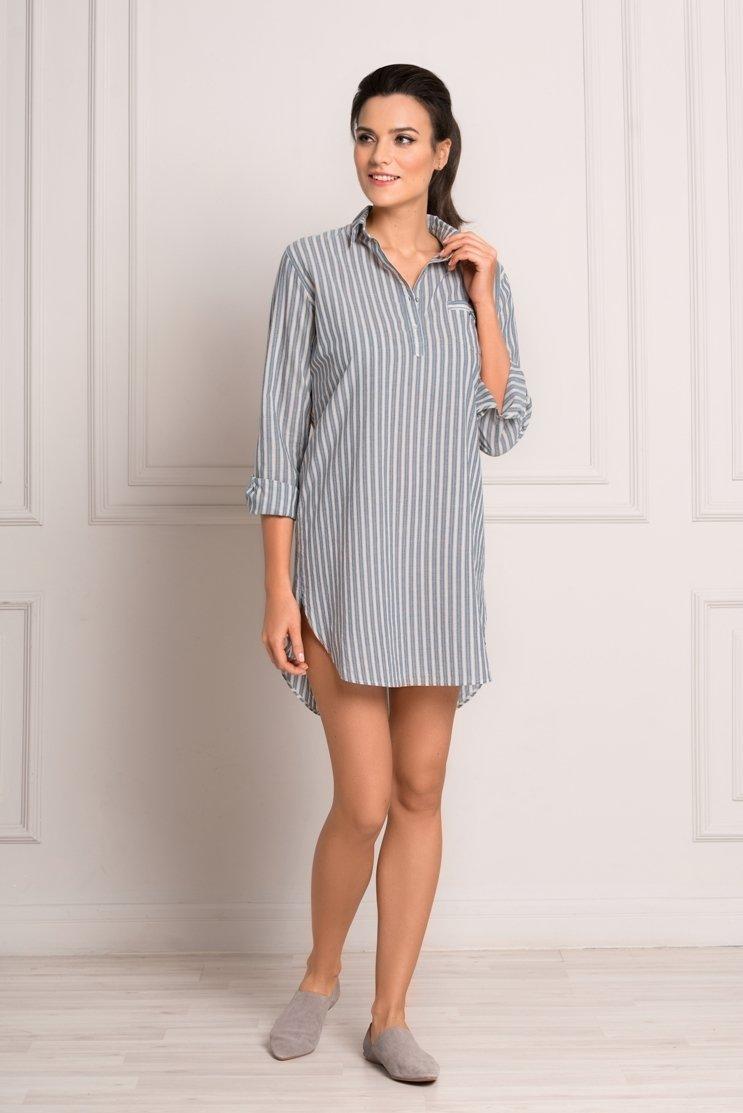 платье туника рубашка