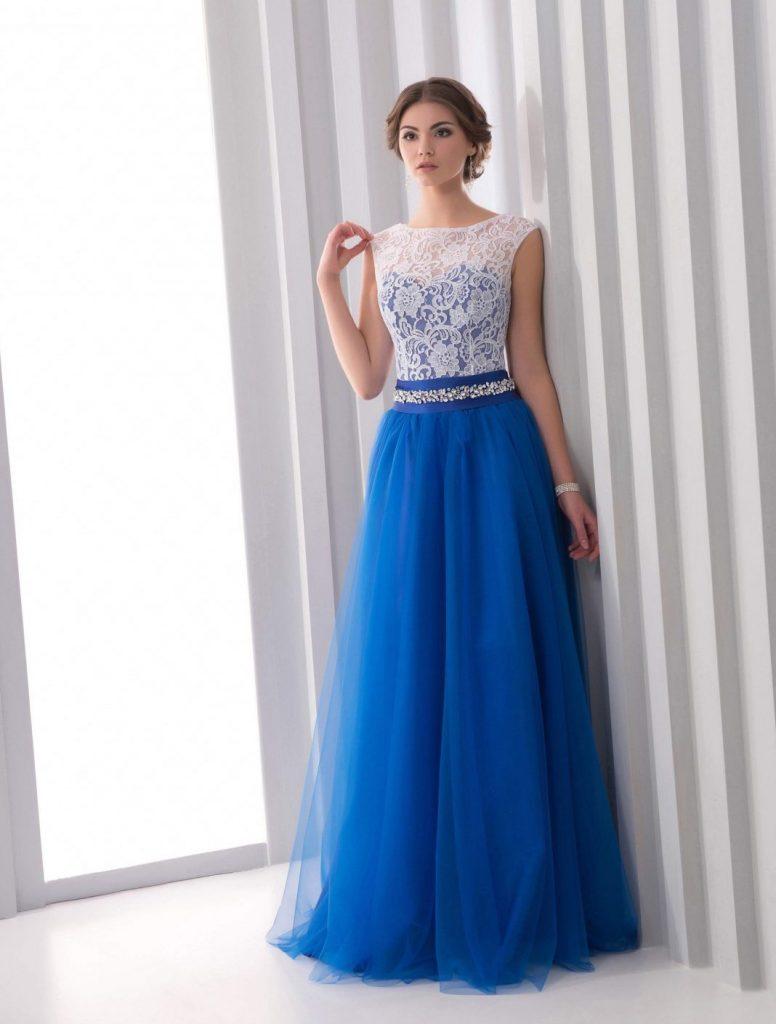 нарядное платье выпускное фото