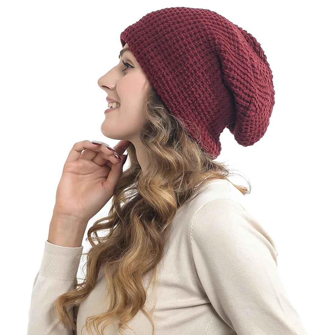шапка бини удлиненная фото