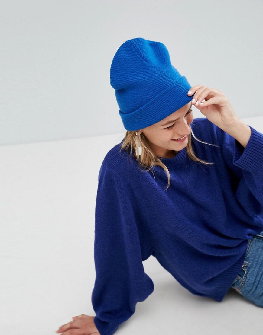 шапка бини из футера фото