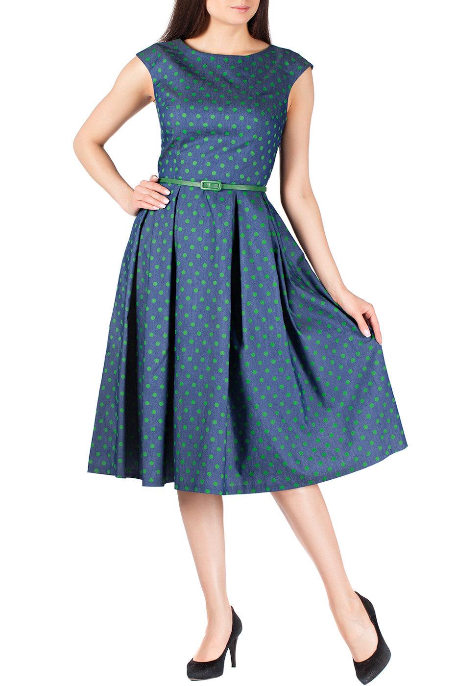 пышное платье с отрезной талией фото