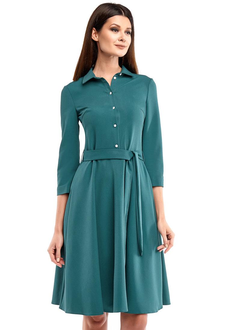 пышное платье рубашка фото