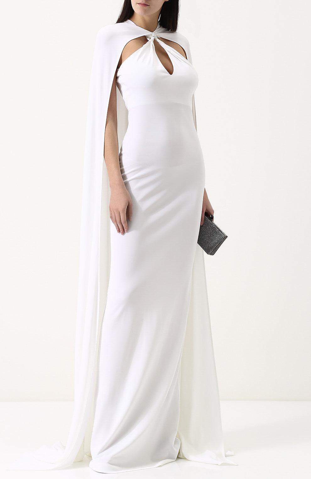 бархатное платье на свадьбу