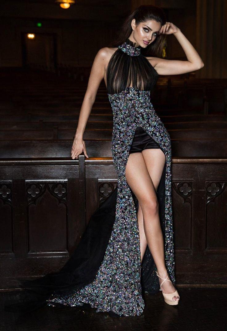 платье со шлейфом туфли