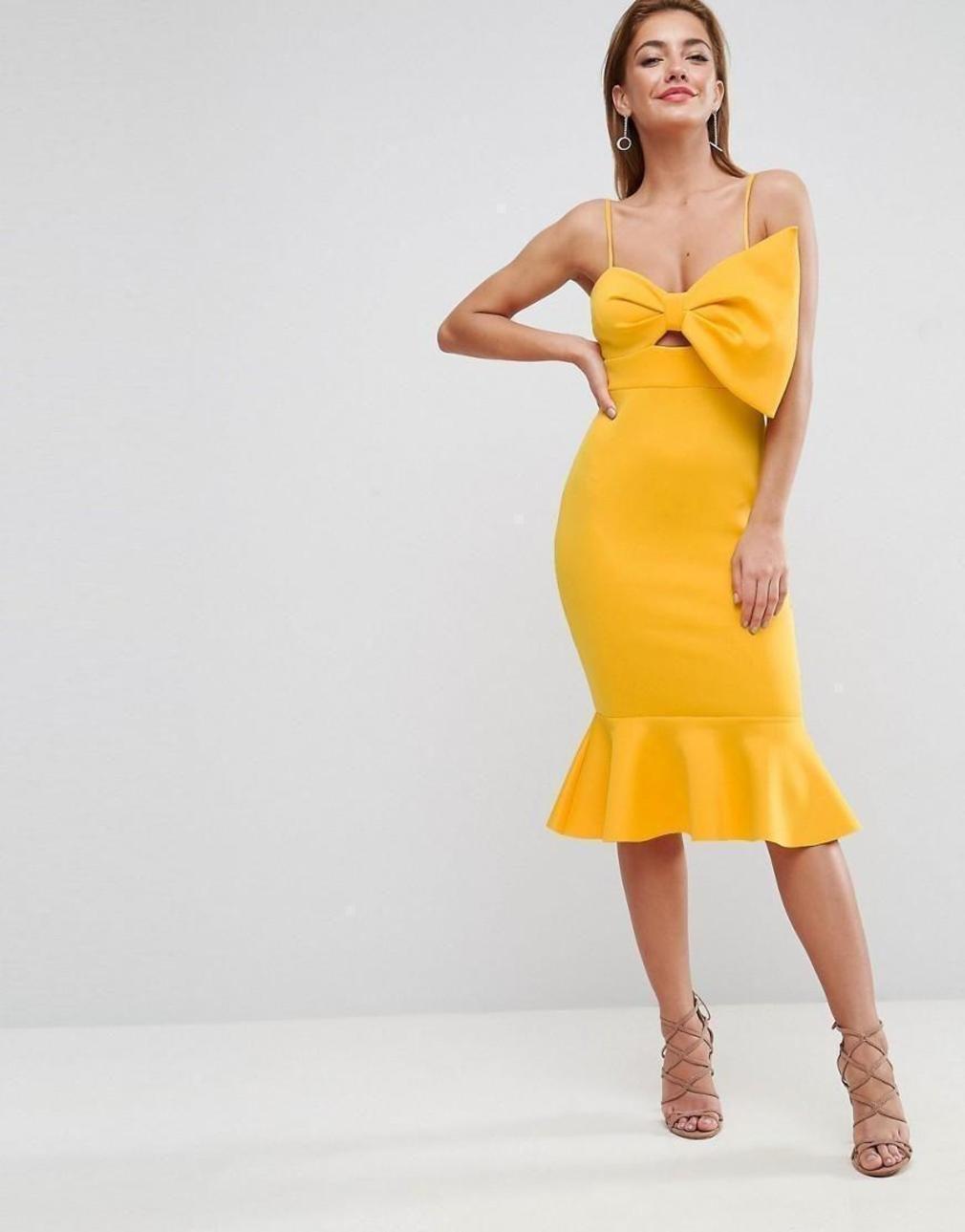 платье с воланами на выпускной котельное