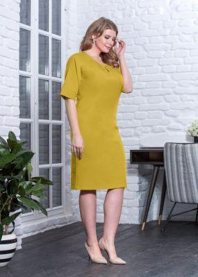 Элегантное платье-футляр N173-03-97