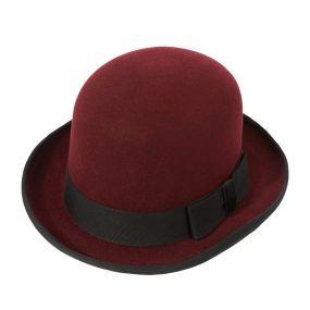 Шляпа хомбург CHRISTYS