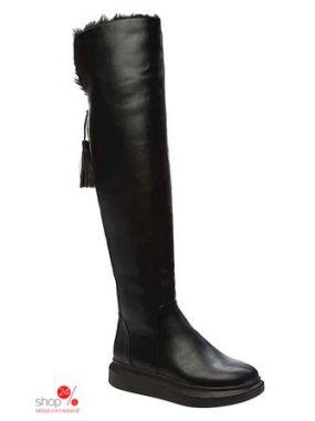 Сапоги BETSY, цвет черный