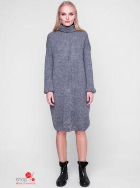 Платье Sewel, цвет серый