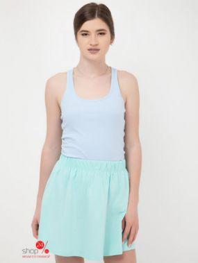 Топ Terranova, цвет бледно-голубой