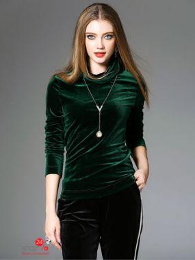 Водолазка XSSL, цвет темно-зеленый