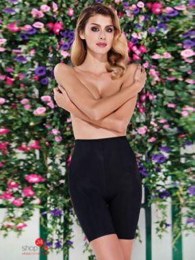 Корректирующие шорты TeN, цвет черный