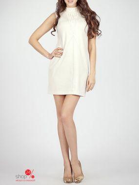 Платье O.Jen, цвет молочный