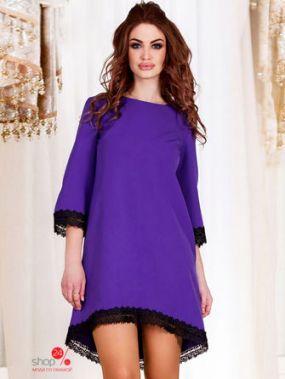 Платье Marakesh, цвет фиолетовый