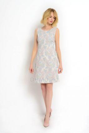 Платье POTIS&VERSO Тепла 366M цвет бежевый