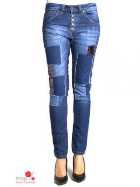 Джинсы Carrera Jeans, цвет темно-синий