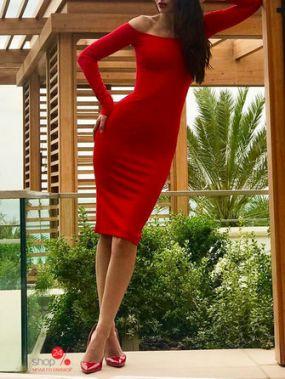 Платье Jera Kristina, цвет красный