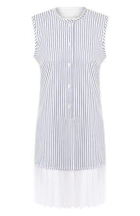 Платье в полоску Victoria, Victoria Beckham
