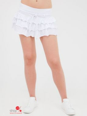 Юбка Terranova, цвет белый
