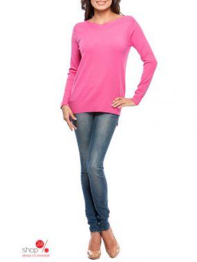 Джемпер CONSO, цвет розовый