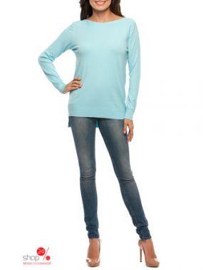 Джемпер CONSO, цвет светло-голубой