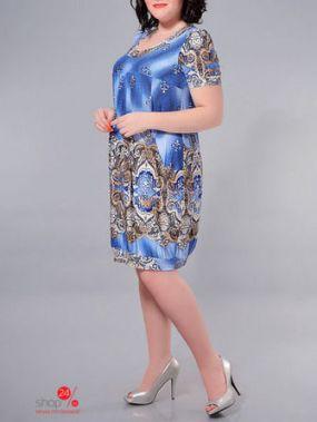 Платье Envy, цвет ярко-синий