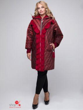 Куртка Riches, цвет красный