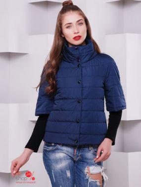 Куртка TessDress, цвет синий