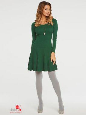 Платье VITTORIA VICCI, цвет зеленый