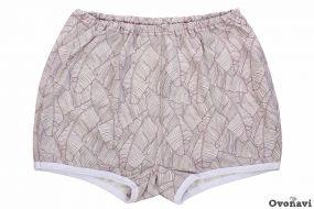 Панталоны женские Ovonavi-1183 50