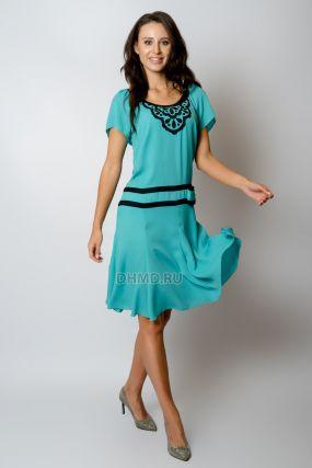 Платье POTIS&VERSO Нерия 3653
