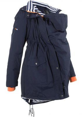 Куртка для беременных и кормящих мам