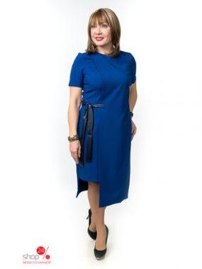 Платье LibeAmore, цвет синий