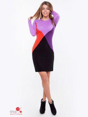 Платье Sewel, цвет сиреневый