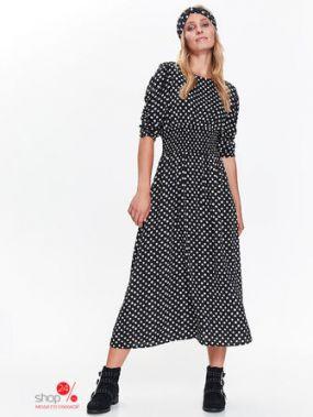 Платье Top Secret, цвет темно-синий