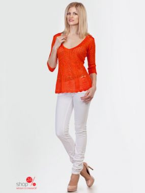 Джемпер Happyсhoice, цвет оранжевый