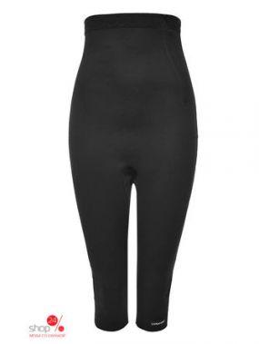 Леггинсы для похудения LANAFORM, цвет черный