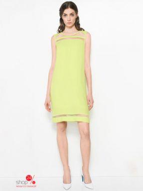 Платье Taranko, цвет салатовый
