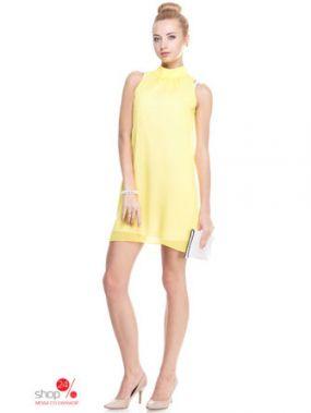 Платье Kireya, цвет желтый