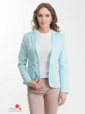 Пиджак Glenfied, цвет бирюзовый