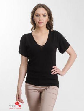 Пуловер Glenfied, цвет черный