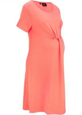 Платье для беременных, трикотаж