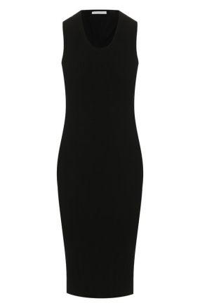 Платье из вискозы Helmut Lang