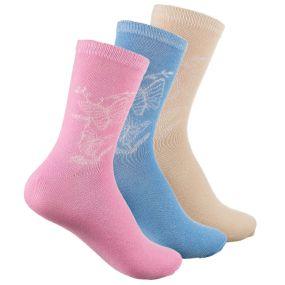 Носки женские iv4868 (упаковка 12 пар) 37-41