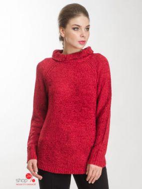 Джемпер Olsen, цвет красный