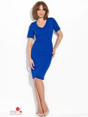 Платье Numinou, цвет синий